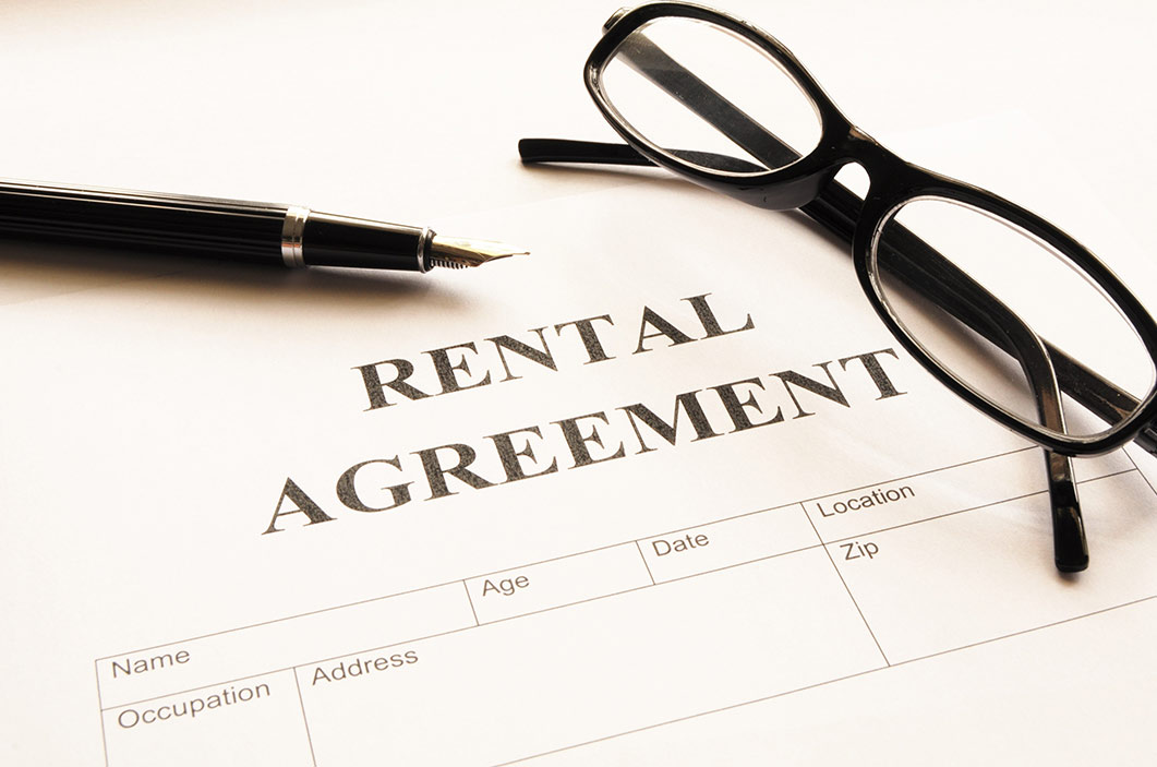Renting isn't for losers